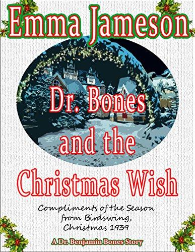 dr-bones-and-the-christmas-wish-english-edition