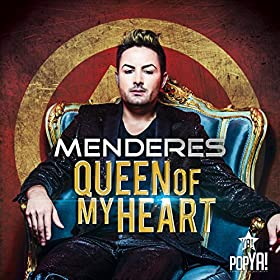 Menderes-Queen Of My Heart