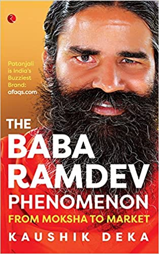 The Baba Ramdev Phenomenon Free PDF Download, Read Ebook Online