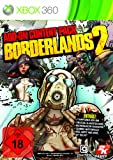 Borderlands 2 DLC Pack (XBOX 360) (USK 18)