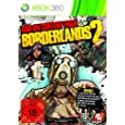 Borderlands 2 - Add-On Doublepack (DLC 1 & 2)