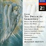 Elgar: Dream of Gerontius / Holst: Hy...