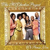 You Are An Awesome God - The Mcclurkin Project