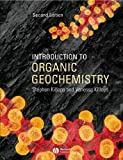 img - for Introduction to Organic Geochemistry book / textbook / text book