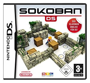 Sokoban DS
