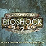 Bioshock 2: The Official Soundtrack - Music From And Inspired By The Game (Special Edition)