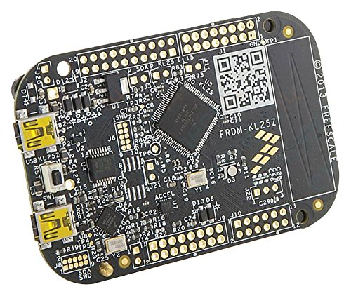 freescale-freiheit-board-hardware