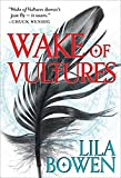 Wake of Vultures (The Shadow)