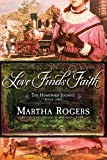 img - for Love Finds Faith (The Homeward Journey) book / textbook / text book
