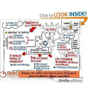 Facilitation graphique pour résumer le contenu d'un livre