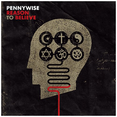 Pennywise - Reason To Believe