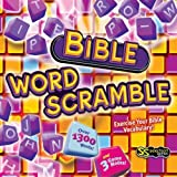 Bible Word Scramble [Download]