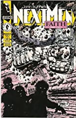John Byrne's Next Men #19 (Faith: Part 1) October 1993
