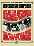 Jefferson Airplane Guitar TAB Anthology: Authentic Guitar TAB
