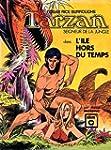 Tarzan : L'�le hors du temps - Le Lac...