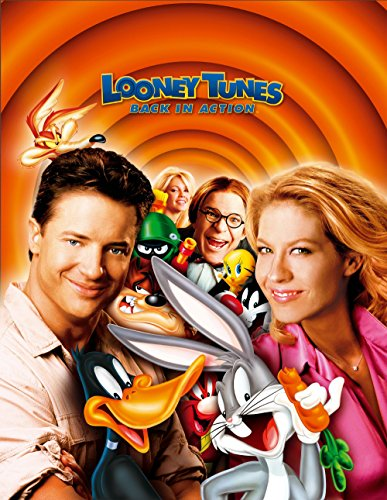 Looney Tunes Back In Action front-862972