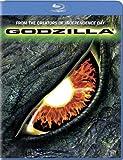 Godzilla [Blu-ray] [Import](※海外版)