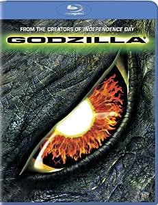 Godzilla [Blu-ray] (Bilingual) [Import]