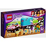 LEGO Friends 3186: Emma's Horse Trailer