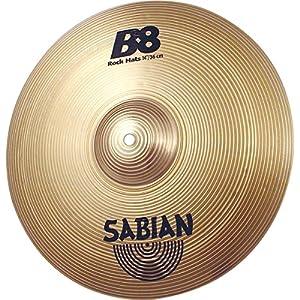 Sabian B8 14 Inch Rock Hats