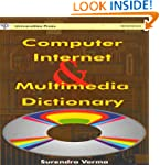 Computer Internet & Multimedia Dictio...