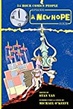 img - for 24 Hour Comics People, Episode Four: A New Hope book / textbook / text book