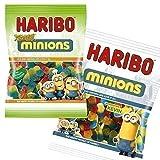 Haribo Minions Doppelpack 2 x 150g UK-Import von Junior Toys