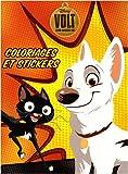 echange, troc Disney - Volt, star malgré lui : Coloriages et stickers