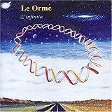 L'infinito by Le Orme (2004-08-19)