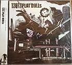 play dolls(TYPE A)(DVD付)(在庫あり。)