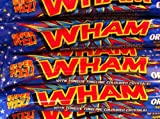 Wham Bars Original x 10