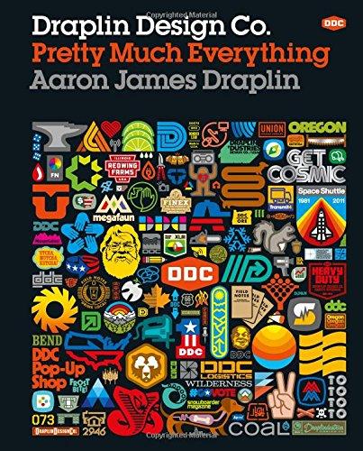 Draplin design co-pretty much everything