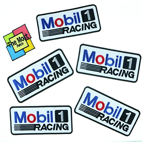 lot-of-6-pieces-mobil-1-racing-formula-motorsport-logo-embroidered-iron-sew-on-patch