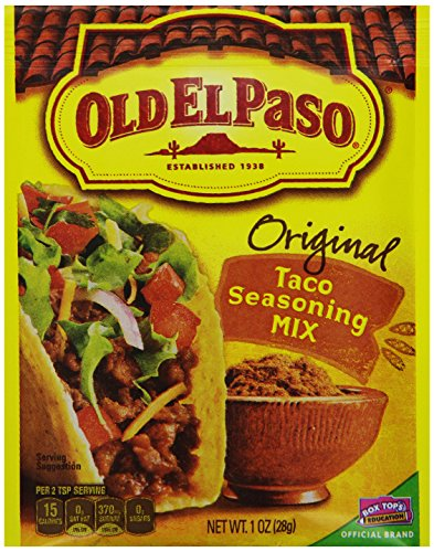 old-el-paso-seasoning-mix-1-ounce-pack-of-32