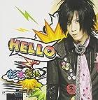 HELLO(�߸ˤ��ꡣ)