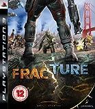 echange, troc Fracture (PS3) [import anglais]
