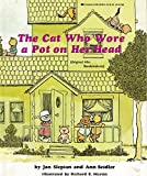 img - for The Cat Who Wore a Pot on Her Head by Jan Slepian (1-Oct-1996) Paperback book / textbook / text book
