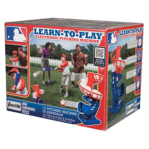 play pitching machine
