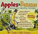 Favorites Series: Apples & Bananas Various