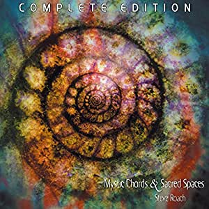 Mystic Chords & Sacred Spaces (part 1)