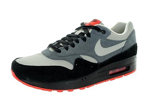 super popular c3f51 1a25e Nike Air Max LTD Mens Running Shoe White Red Fashion .