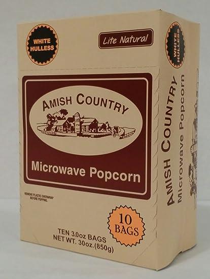 Bag Microwave Popcorn Microwave Popcorn 10 Bags