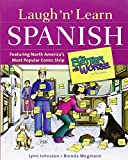 img - for Laugh 'n' Learn Spanish : Featuring the #1 Comic Strip