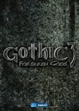 Gothic 3 - Forsaken Gods (PC CD)