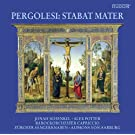 Pergolesi: Stabat Mater [Jonah Schenkel, Alex Potter, Alphons von Aarburg] [Tudor: TUD7166]