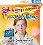 Sylvia's Super-Awesome Project Book:...
