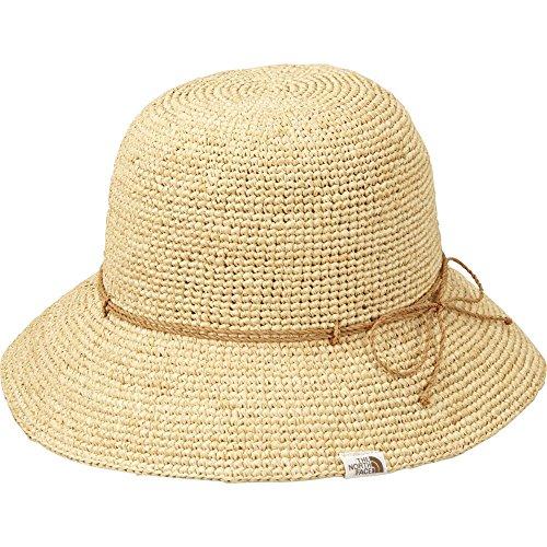 ザ・ノースフェイス Raffia Hat Women