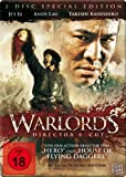 echange, troc The Warlords - Director`s Cut (2 Disc) [Import allemand]