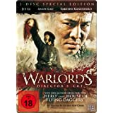 "The Warlords - Director's Cut (2 Disc Special Edition) (Iron Edition)von ""Jet Li"""