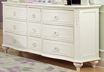 Enchantment Nine Drawer Dresser